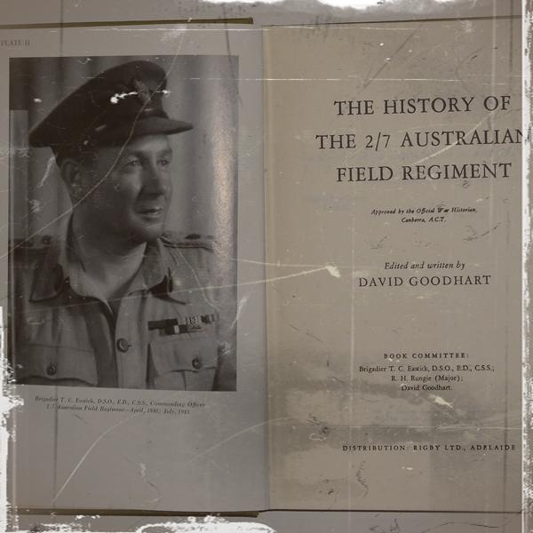 Militaria (War History) Books