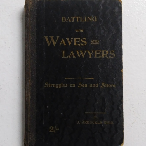Waves & Lawyers