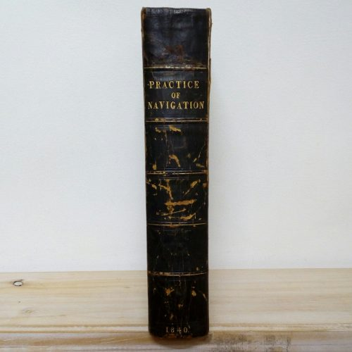 Rare 1840 First Edition