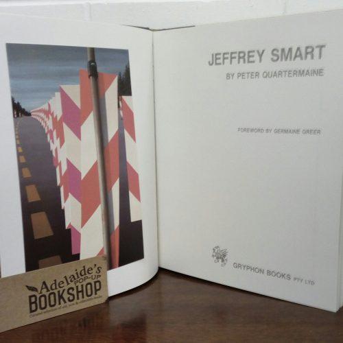JEFFREY SMART