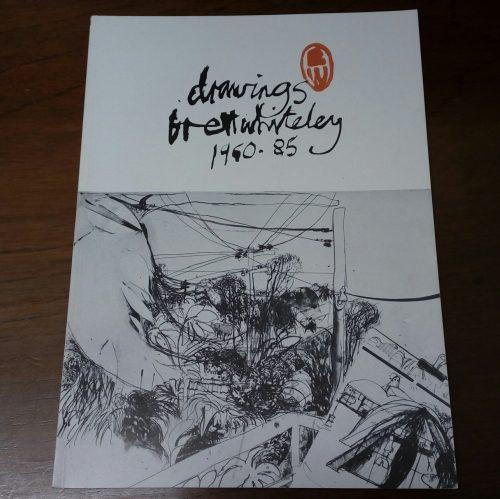whiteley drawings